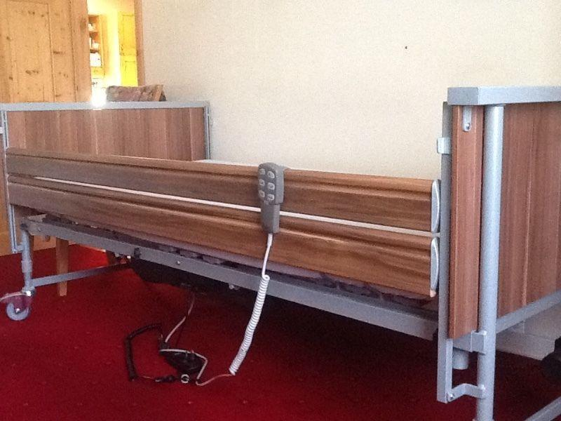Mobility/Hospital Bed
