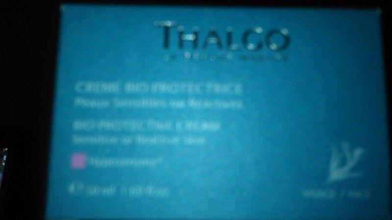 Thalgo Face Cream For Sale Great Price
