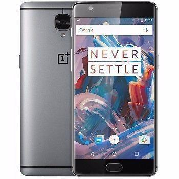 Oneplus 3 64gb, Graphite, Network unlocked, 2 months old (proof of purchase available)