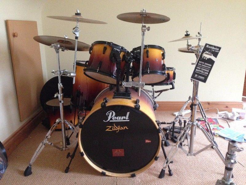 Rare Pearl Export for sale