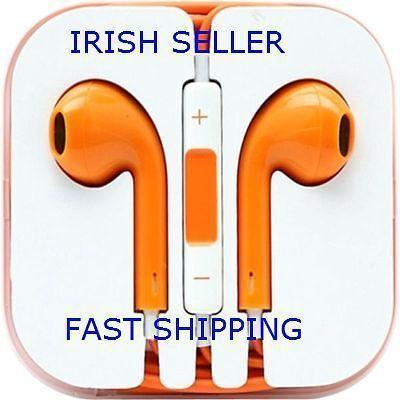 Earphones Earbuds with Mic for Apple/Samsung Can Purchase Online