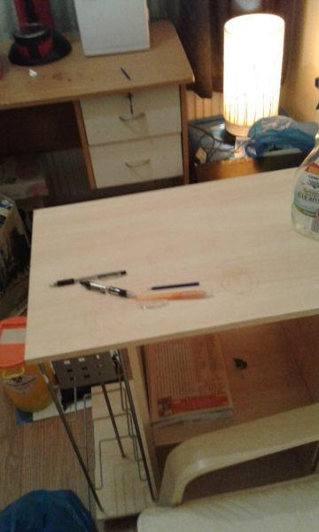 Am selling a television stand