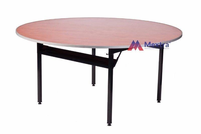 Banquet folding round table HK-800