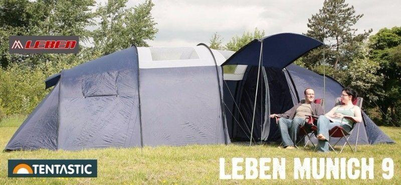 9 person tent for sale