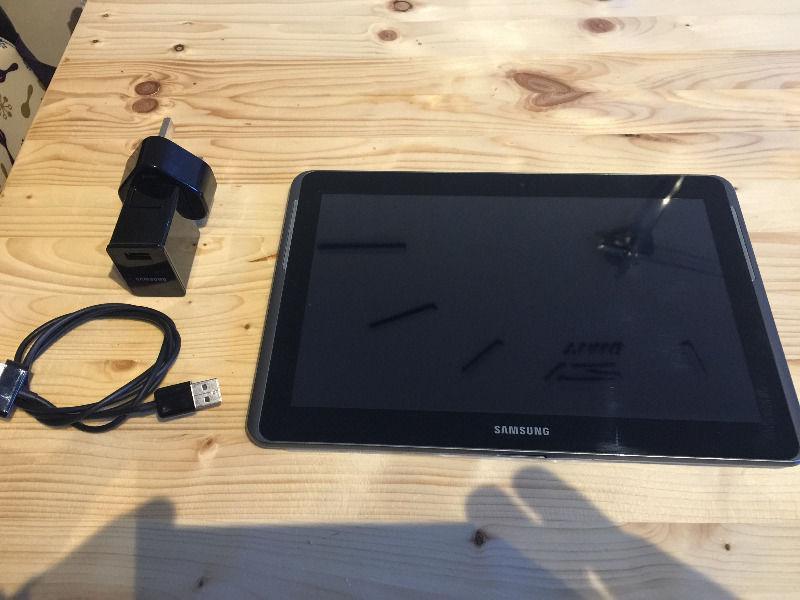 Samsung Galaxy Tab2 10.1 16GB