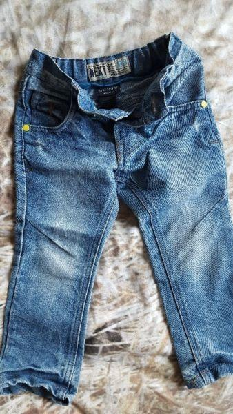 Boys ( infants) trousers