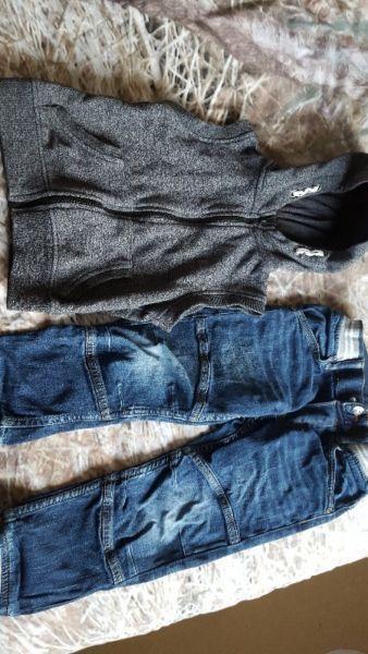 Boys ( infants) trousers