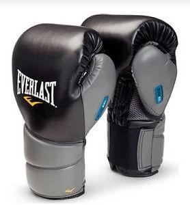 Everlast Protex 2 Evergel Training Boxing Gloves