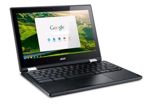 Acer R11- Chromebook ( touch-screen, 4gb ram,11.6 inch)