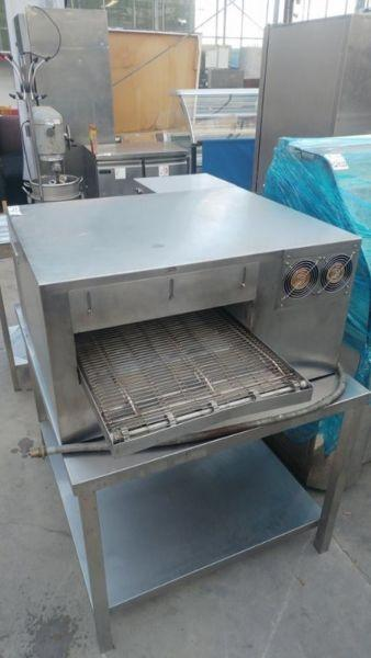 Industrial Bakery Ovens For Auction 21/02/17 @10:00am