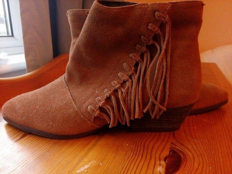 Beautiful Boots!!