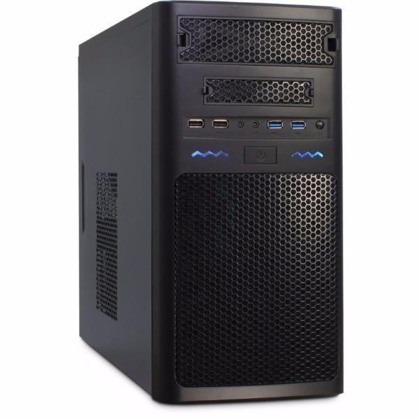 Micro Tower Computer Case ***Brand New***