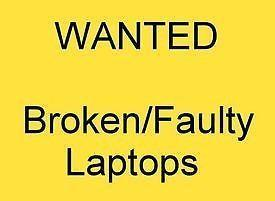 100 x used laptops from 80e with warranty , trade in's welcome