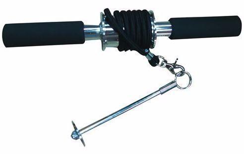 BRAND NEW Wrist Curler Forearm Exerciser
