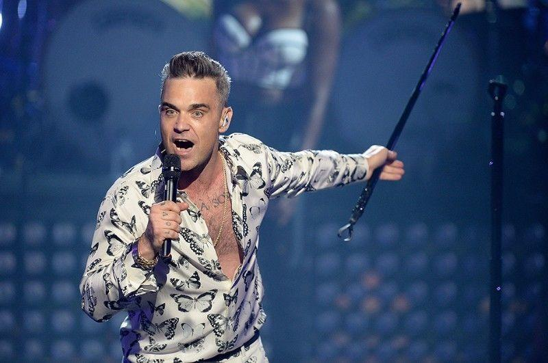 Tickets to Robbie Williams for SALE!