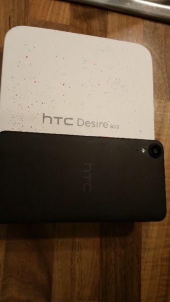 HTC Desire 825 Black