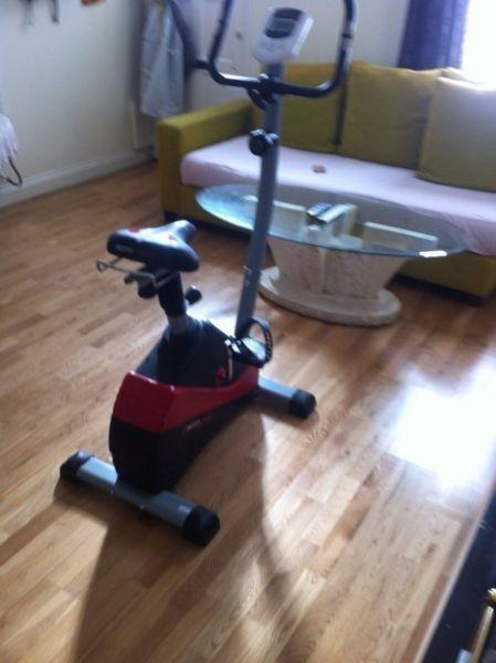 Rotocycle Exercise Bike for SALE