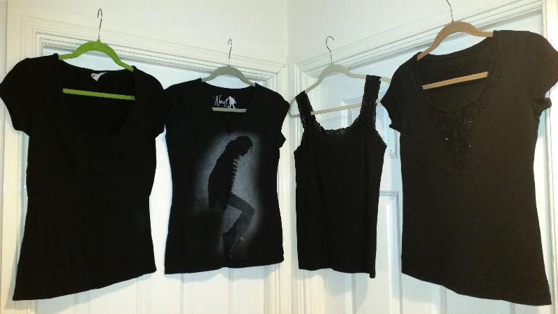 16 items clothes Size 10-12 for 15 euros. BARGAIN! Ben Sherman,Per Una,ZARA,LA Gear,Next,Mexx,H&M