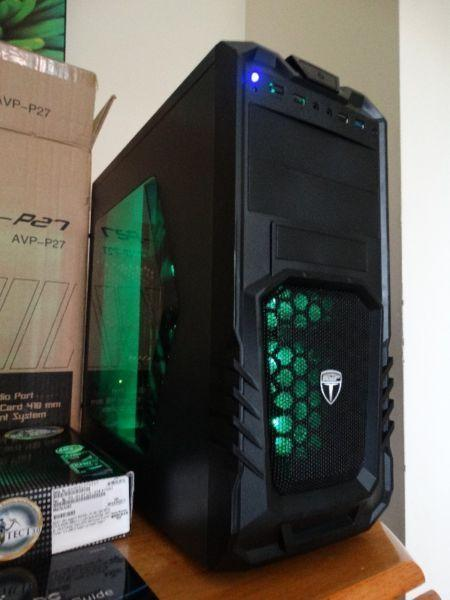 PC Quad Core