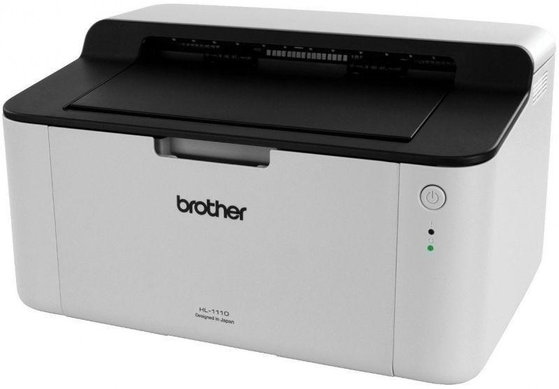 Laser Print Brother With Ink