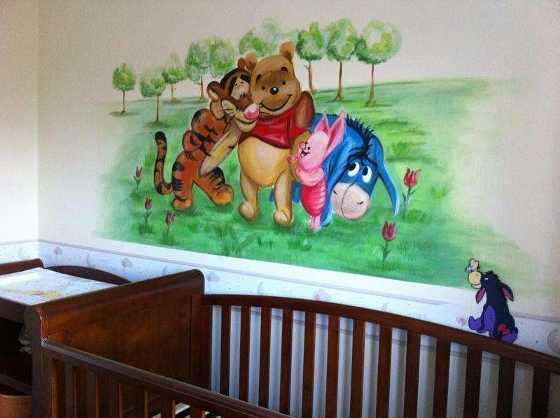 Kids Murals  wall paintings home murals