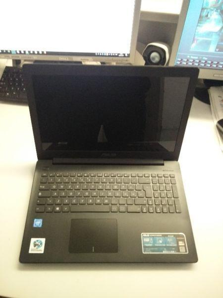 Asus X553m new condition cheap