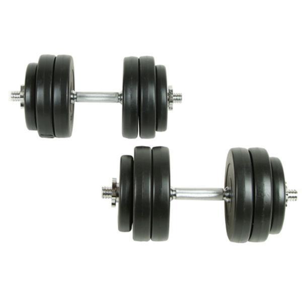 Dumbbell Set 30 kg(SKU90235)