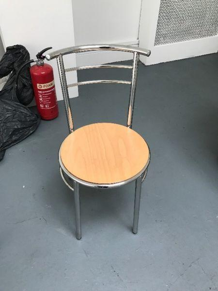 Chair available for FREE must collect