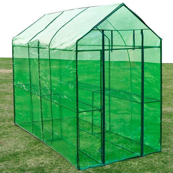 Greenhouse steel XL(SKU40618)