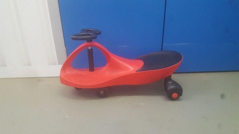 Fun Toy Vehicle For Kids