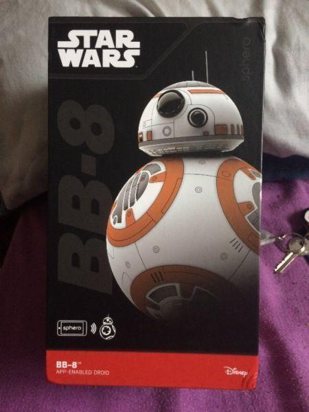 Sphero bby phone controlled droid
