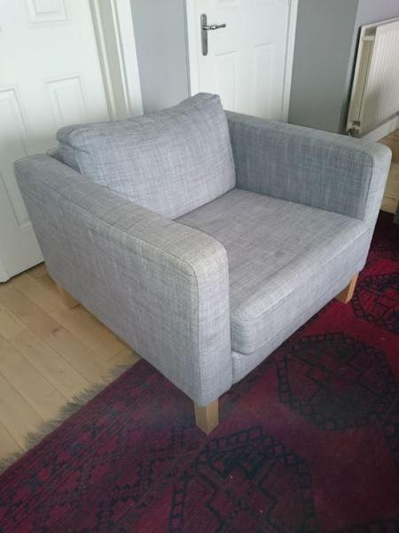 pristine condition armchair