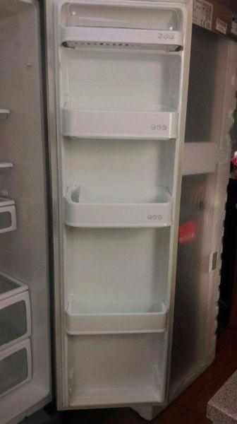 LG American Fridge Perfect working order €180 Need gone ASAP