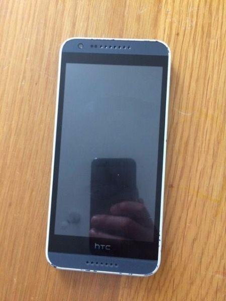 Phone Htc desire 620