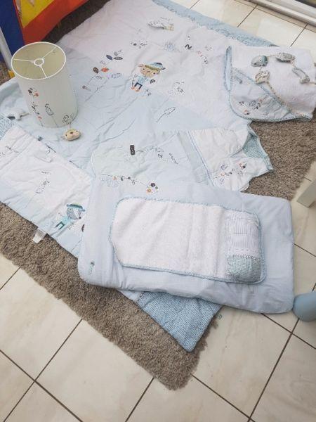 Mamas & Papas boys bedroom package