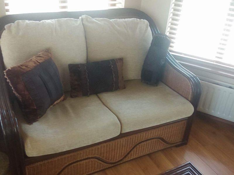 4piece Conservatory Furniture