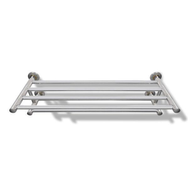 Towel Racks & Holders : Stainless Steel Towel Rack 6 Tubes(SKU140334)