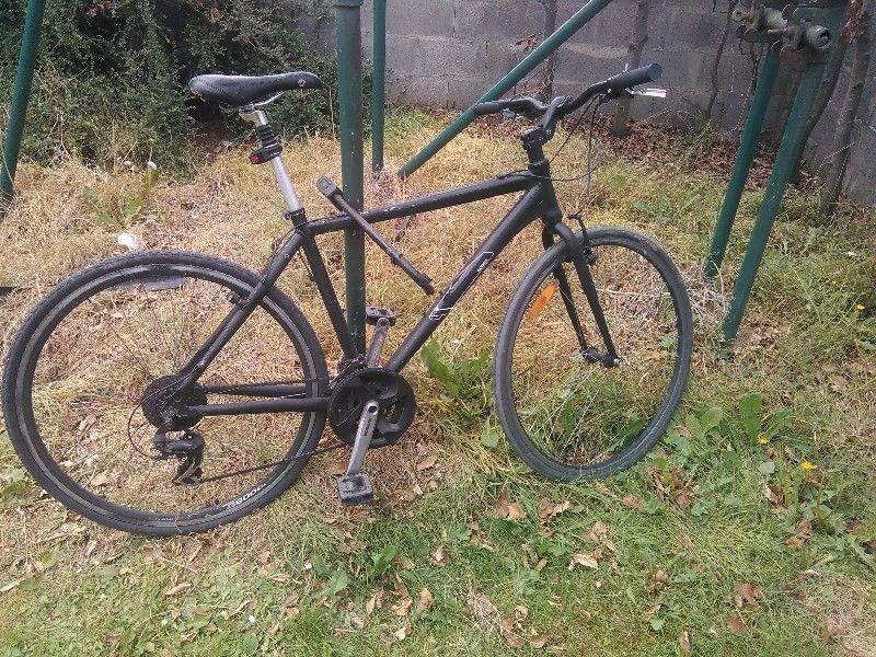 Decent road bike