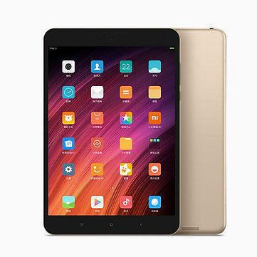 Original box Xiaomi MI pad 3 64 GB mtk mt8179 hexa core 4g RAM 7.9 inch MIUI 8 tablet PC