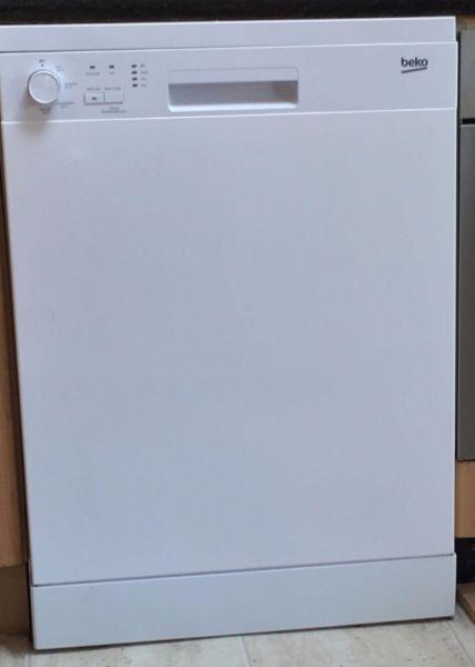 BEKO Dishwasher- Perfect condition - genuine sale