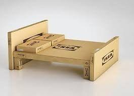 REPAIRS - FLAT PACK ASSEMBLY - DELIVERIES