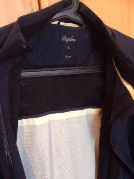 RAPHA MEN Classic Winter Jacket