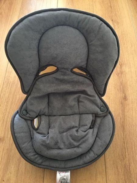 Infant Car Seat and Stroller Insert and Head Support