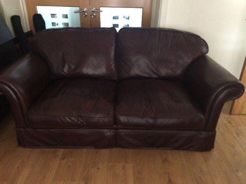 Quick Sale Laura Ashley Two Seater Sofa