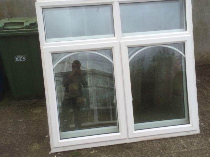 Second hand Windows and doors for sale