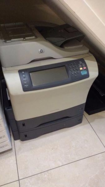 HP 4345MFP Office Laser printer