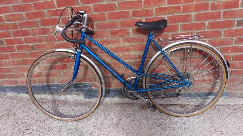 Germany Ladies Racer Bicycle Europa in very good condition workingWell