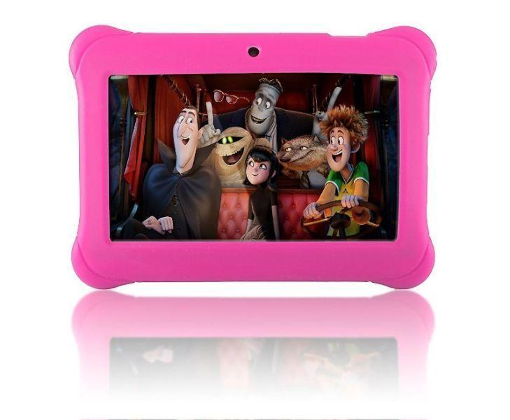 Fusion 5 Kids Tablets