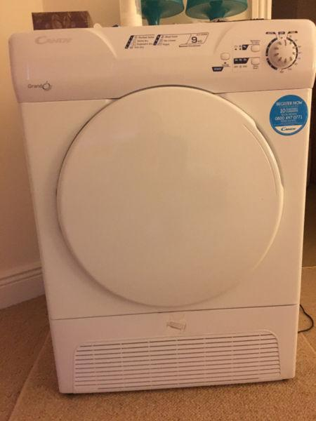 Candy Condensing 9kg Tumble Dryer