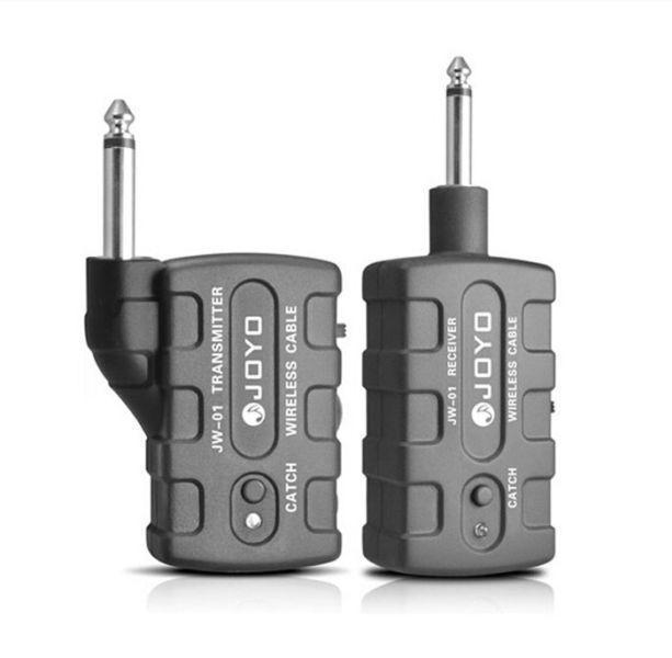 JOYO JW o1 rechargeable audio wireless digital transmitter receiver